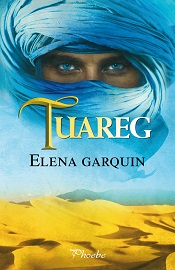 Tuareg de Elena Garquin