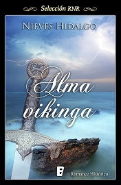Portada Alma vikinga