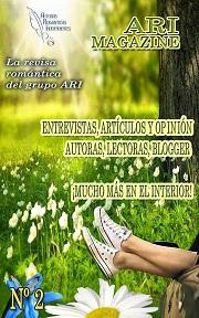 Revista romántica del grupo ARI
