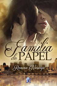 Familia de papel de Romina Naranjo