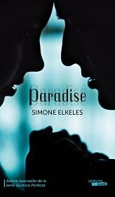 "Novela ""Paradise"" de la autora Simone Elkeles"