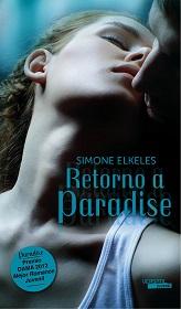 Titulo Retorno a Paradise de Simone Elkeles