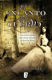 """""""El encanto del cuervo"""" de Maria Martínez"""