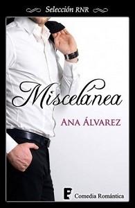 Miscelánea de Ana Álvarez