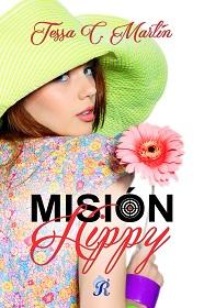 Misión Hippy de Tessa C. Martín