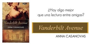 Vanderbilt Avenue de Anna Casanovas