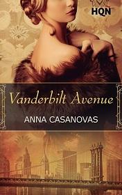 """Vanderbilt Avenue"" de Anna Casanovas"