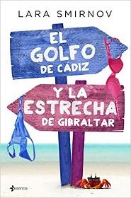 """""""El golfo de Cádiz y la estrecha de Gibraltar"""" de Lara  Smirnov"""