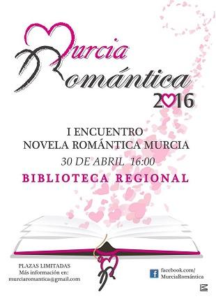 """""""Murcia Romántica"""""""