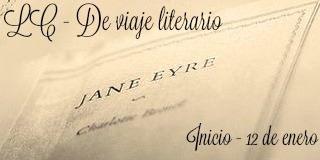 Lectura conjunta Jane Eyre