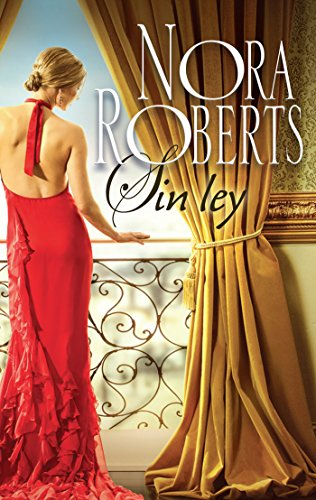 """Sin ley"" autor Nora Roberts"