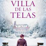 """La villa de las telas"" de Anne Jacobs"