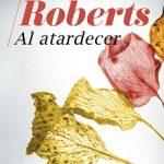 """Al atardecer"" de Nora Roberts."